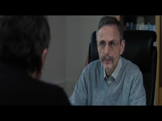 Arnaud fait son 2ème film : Chris Esquerre