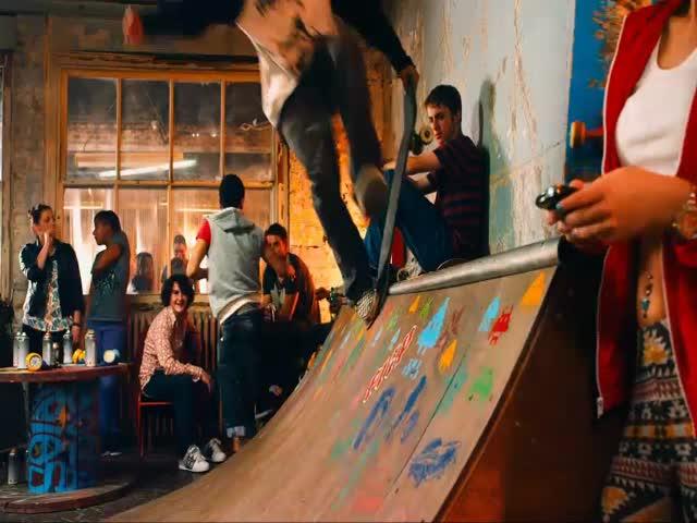 Street Dance Kids : Akai Osei-Mansfield
