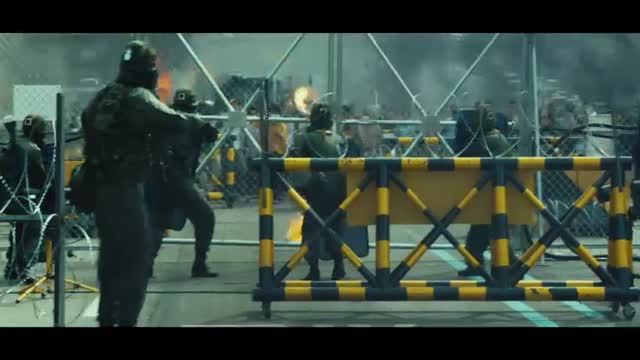 Pandémie : Sang-Yeob Lee