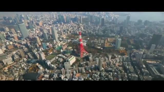 Tokyo Fiancée : Sophie Anquez
