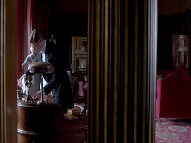 Extrait 1 : Downton Abbey - Saison 4
