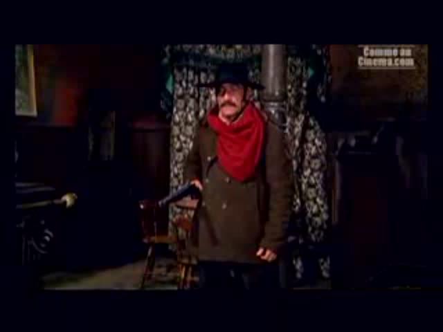 Bande Annonce : Django