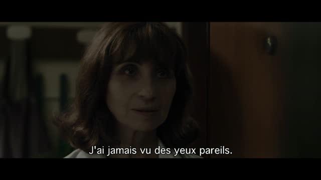 L'Amour ne pardonne pas : Matilde Barbagallo