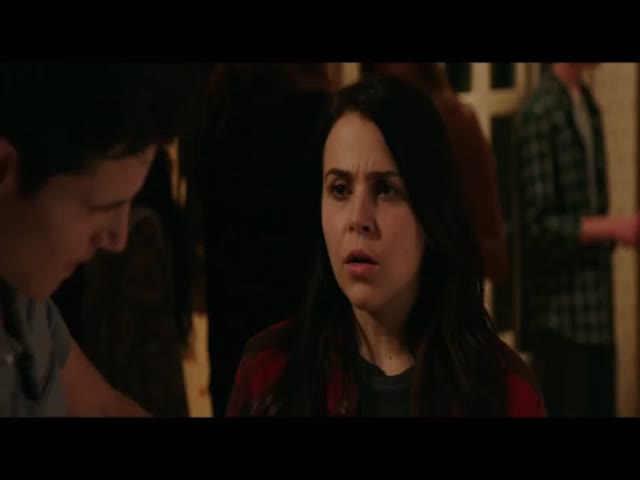 Bande-annonce VO : The Duff