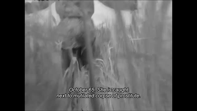 Bande-annonce : La Femme Bourreau