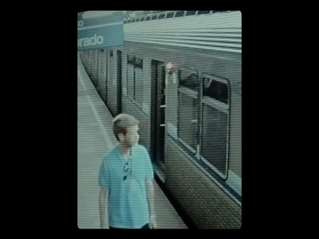 Bande-annonce VOST : L'Homme des Foules