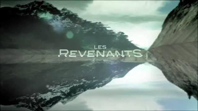 Teaser : Les Revenants - Saison 1