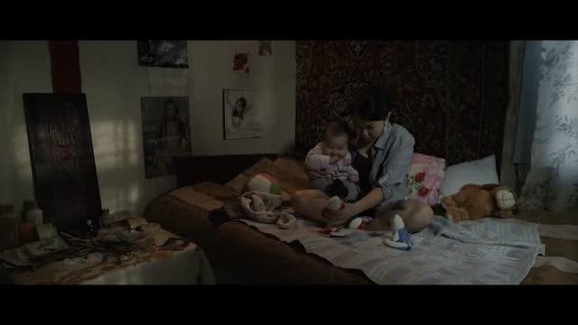 Enfances Nomades : Khoroldorj Choijoovanchig