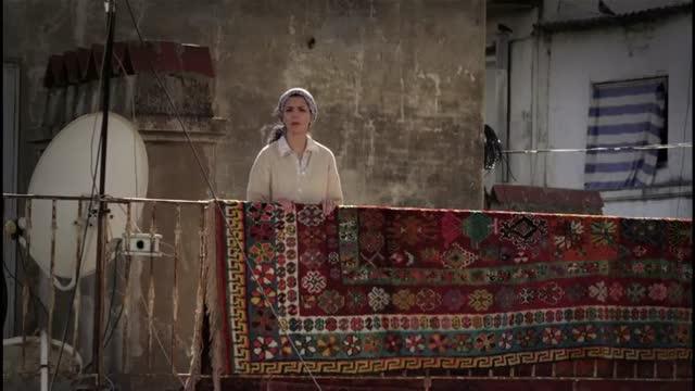 Les Terrasses : Nassima Belmihoub