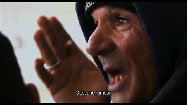 Le Challat de Tunis : Moufida Dridi