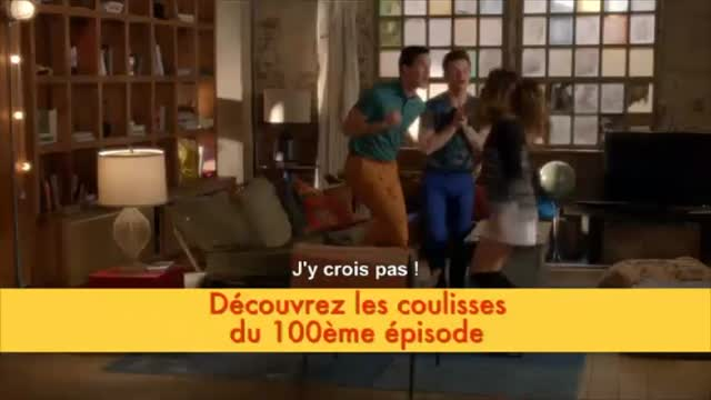 Bande-annonce VOST : Glee - Saison 5