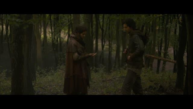 Teaser : Robin des Bois, la véritable histoire
