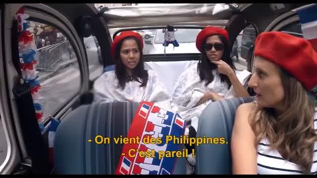 Connasse - Princesse des Coeurs : Laurie Malarte