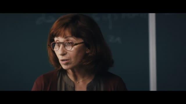 Les H�ritiers : Marie-Castille Mention-Schaar