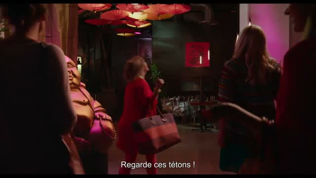 Bande-annonce VOST : Girls Only
