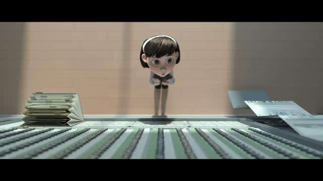 Le Petit Prince : C�line Desrumaux