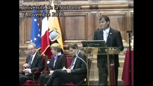 Bande-annonce : Op�ration Correa - 1er �pisode
