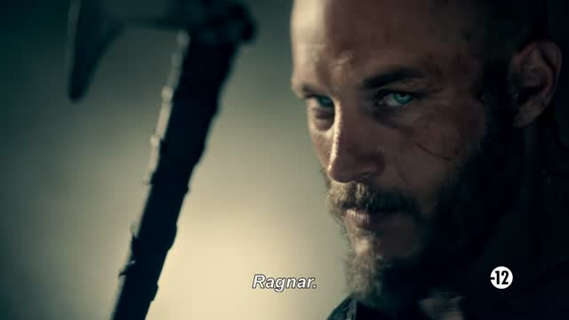 Bande-annonce VOST : Vikings - Saison 1
