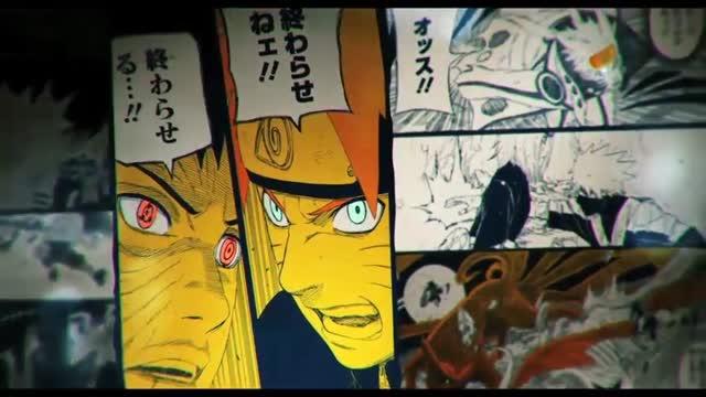 Naruto The Last : Kyozuka Maruo
