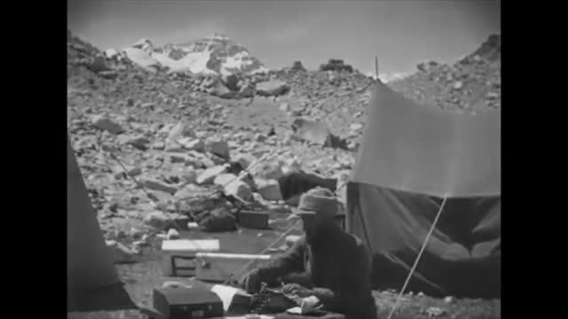 Bande-annonce : L'�pop�e de l'Everest