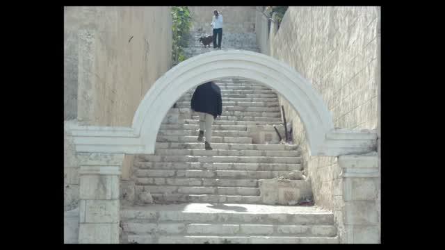 L'Esprit de l'Escalier : Arik Leibovitch