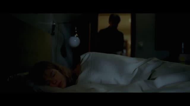 Avant d'Aller Dormir : S.J. Watson