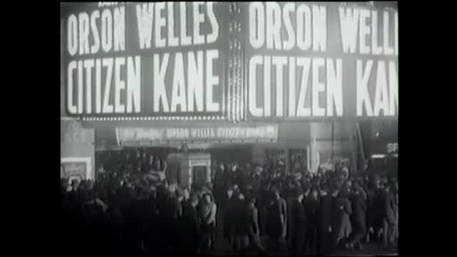 Bande-annonce VO : Orson Welles, Autopsie d'une légende