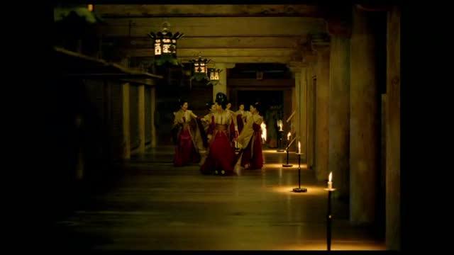 The Assassin : Hou Hsiao Hsien