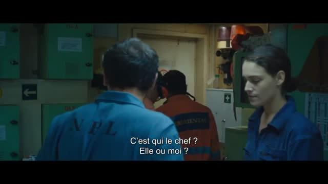Fidelio, l'odyssée d'Alice : Bogdan Zamfir