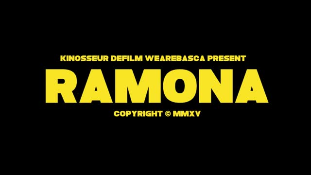 Ramona : Malina Ionescu