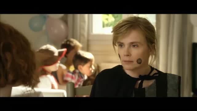 Les Chaises Musicales : Olivia Caron