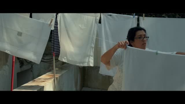 Une Seconde Mère : Camila Mardila