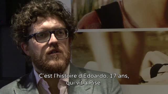 Featurette : Interview du réalisateur : Short Skin