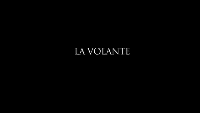 La Volante : Christophe Vincent