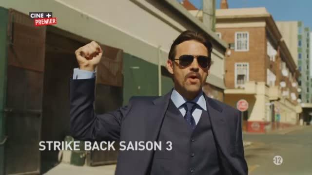 Bande-annonce : Strike Back - Saison 3