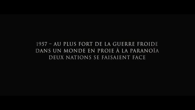 Bande-annonce : Le Pont des Espions