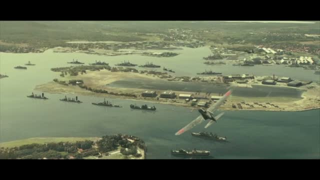 Bande-annonce : Kamikaze - Le Dernier Assaut