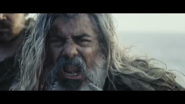 Northmen - Les Derniers Vikings : Leo Gregory