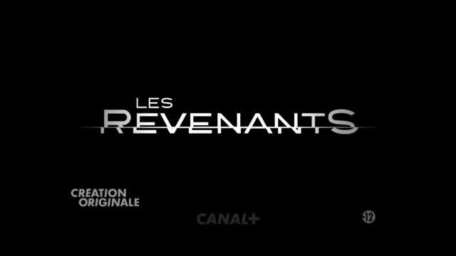 Teaser : Les Revenants - Saison 2