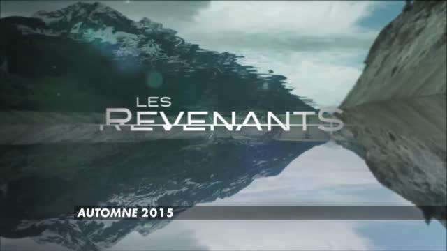 Teaser 2 : Les Revenants - Saison 2
