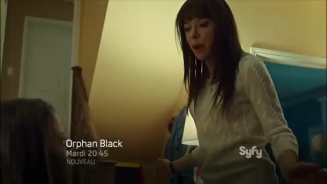 Bande-annonce : Orphan Black - Saison 1