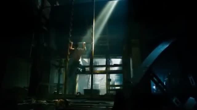 Bande-annonce VO : Arrow - Saison 1