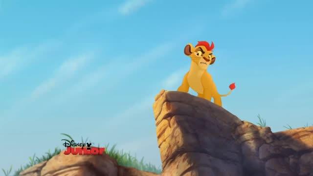 La Garde du Roi Lion : Michael Gough