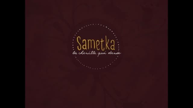 Bande-annonce : Sametka, la chenille qui danse