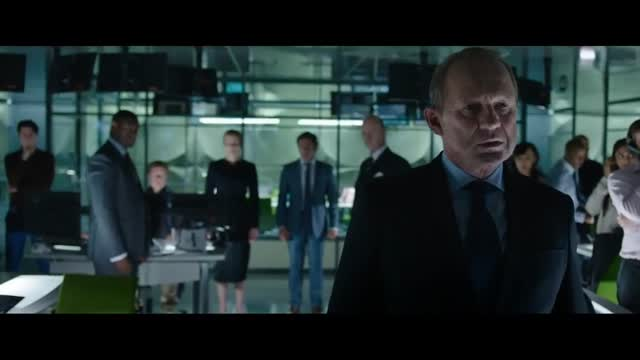 Bande-annonce : MI-5 : Infiltration