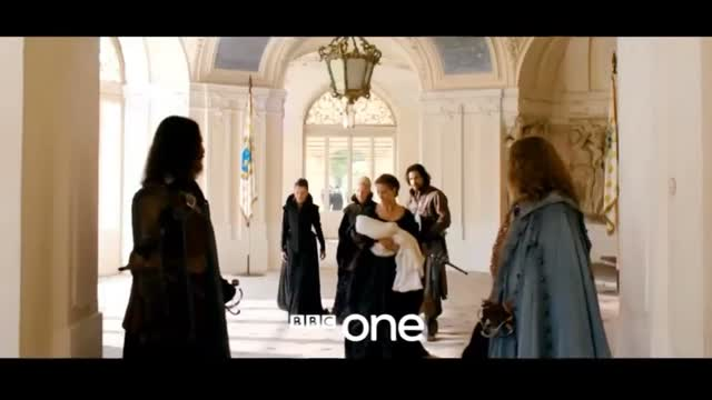 Bande-annonce VO : The Musketeers - Saison 2