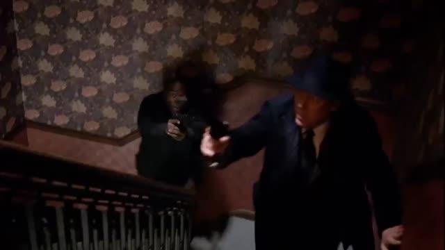 Bande-annonce VO : Blacklist - Saison 3