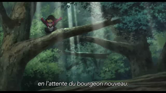 Bande-annonce VOST : Boruto : Naruto, le film