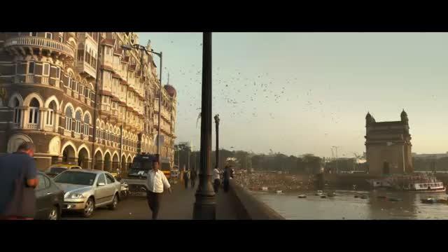 Taj Mahal : Abhishek Banerjee
