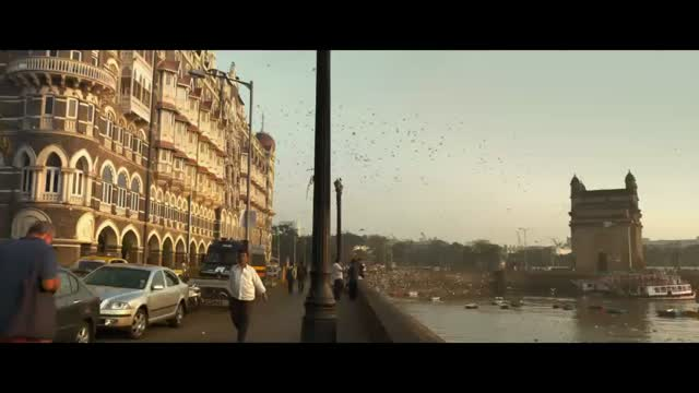 Bande-annonce : Taj Mahal